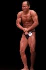 【2014東京オープン 75Kg級:予選FP】(11)森田滝夫(47才/174cm/73kg)