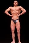 【2014東京オープン 75Kg級:予選FP】(12)杉原亘紀(25才/175cm/71kg)