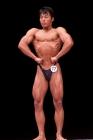 【2014東京オープン 75Kg級:予選FP】(17)市川悠道(20才/176cm/73kg)