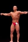 【2014東京オープン 75Kg超級:予選FP】(1)柳岡竜也(33才/170cm/77kg)
