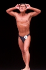 【2014東京オープン 75Kg超級:予選FP】(4)春日俊彰(35才/176cm/75kg)