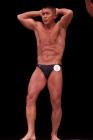 【2014東京オープン 75Kg超級:予選FP】(5)平野正洋(47才/178cm/80kg)