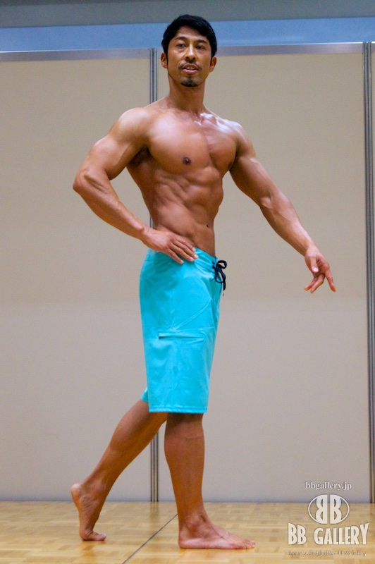 SPORTEC夏祭り2015:有馬康泰選手(2015年アジア選手権選考会176cm以下級第2位)