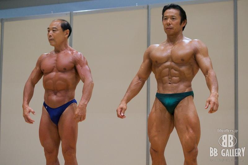 SPORTEC夏祭り2015:蜂須貢選手、村松幸大選手