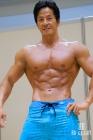 SPORTEC夏祭り2015:斎藤真人選手(2015年アジア選手権大会172cm超級第4位)