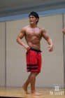 SPORTEC夏祭り2015:徳久大器選手(2015年アジア選手権大会172cm以下級第4位)