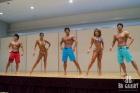 SPORTEC夏祭り2015:徳久大器選手、椎名智香子選手、斎藤真人選手、三船麻里子選手、有馬康泰選手