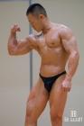SPORTEC夏祭り2015:鎌田優選手(2015年アジア選手権クラシック168cm級 第2位)