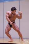 SPORTEC夏祭り2015:豊島悟選手(2014年日本クラス別選手権65K級第2位)