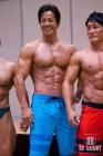 SPORTEC夏祭り2015:斎藤真人選手、徳久大器選手