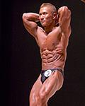 (12)加賀義和(42才/164cm/70kg/ボ歴:13年)東京代表