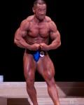 (14)合戸孝二(54才/164cm/70kg/ボ歴:34年)静岡代表