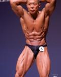 (16)村松幸大(49才/165cm/70kg/ボ歴:20年)埼玉代表