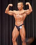 (18)榊原貴裕(47才/166cm/70kg/ボ歴:28年)三重代表