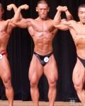 (2)岩尾佳毅(42才/159cm/63kg/ボ歴:24年)兵庫代表