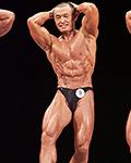 (20)近藤賢司(51才/166cm/71kg/ボ歴:30年)東京代表
