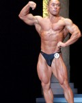 (24)髙梨圭祐(43才/166cm/77kg/ボ歴:23年)東京代表