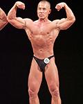 (26)徳田克彦(51才/167cm/65kg/ボ歴:33年)静岡代表