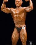 (3)児玉賢太郎(39才/160cm/67kg/ボ歴:20年)長野代表
