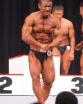 (30)仲泊兼也(42才/168cm/72kg/ボ歴:15年)沖縄代表