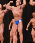 (34)田中裕也(34才/169cm/80kg/ボ歴:13年)栃木代表
