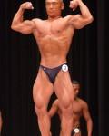 (39)生稲悦宏(42才/171cm/75kg/ボ歴:18年)社会人代表