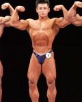 (4)伊藤一洋(46才/161cm/68kg/ボ歴:20年)福岡代表