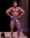 (40)須山翔太郎(34才/172cm/80kg/ボ歴:19年)東京代表