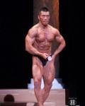 (41)林英二(48才/173cm/85kg/ボ歴:23年)長野代表