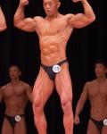 (46)田口俊介(48才/179cm/85kg/ボ歴:28年)東京代表