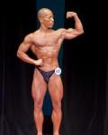 (8)小林良(43才/163cm/62kg/ボ歴:10年)神奈川代表