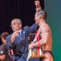 千葉県ボディビル選手権