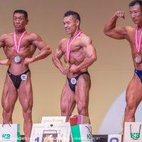 日本社会人ボディビル選手権