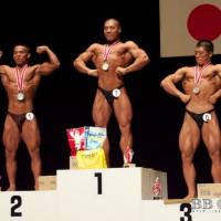 東京クラス別ボディビル選手権